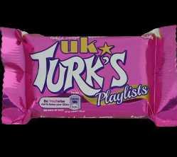 uk turks playlist
